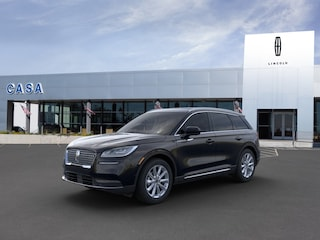 New 2020 Lincoln Corsair Standard Crossover for sale in El Paso, TX