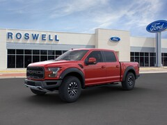 New 2019 Ford F-150 Raptor Truck For Sale in Roswell, NM