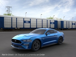 2021 Ford Mustang GT Fastback Coupe in Danbury, CT