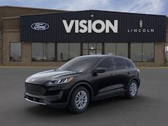 2020 Ford Escape S 4x4 SUV