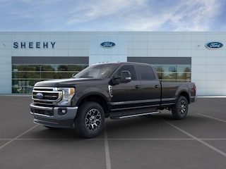 New 2020 Ford F-350 Lariat Truck Crew Cab for sale near you in Ashland, VA