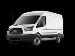 New 2019 Ford Transit-250 250 Commercial-truck for sale near Scranton, PA