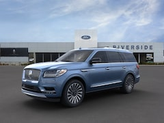 New 2019 Lincoln Navigator for sale in Macon