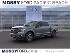 2020 Ford F-150 XLT for sale in San Diego at Mossy Ford
