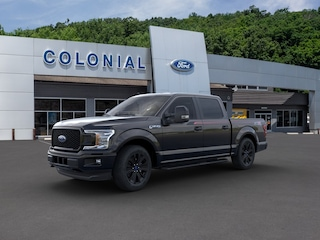 New 2020 Ford F-150 STX Truck in Danbury, CT