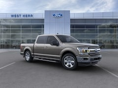 New 2020 Ford F-150 XLT Truck FHFP202774 in Getzville, NY