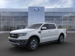 New 2020 Ford Ranger Lariat Truck 1FTER4FH1LLA54684 for sale in Imlay City