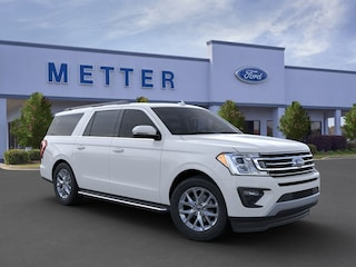 New 2020 Ford Expedition Max XLT SUV for sale in Metter, GA
