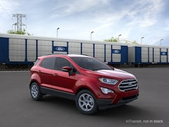 New 2020 Ford EcoSport SE SUV in Brooklyn, NY