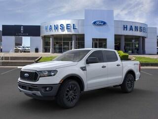 2020 Ford Ranger XLT Truck F355805