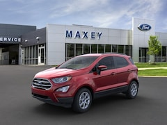 2020 Ford EcoSport SE Crossover for sale in Howell at Bob Maxey Ford of Howell Inc.