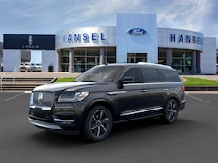 New 2019 Lincoln Navigator Reserve SUV For Sale in Santa Rosa
