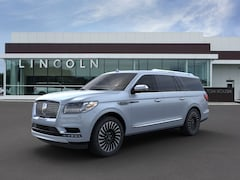 2020 Lincoln Navigator L Black Label 4x4 Black Label  SUV