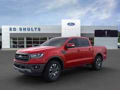 New 2020 Ford Ranger Truck SuperCrew in Jamestown, NY
