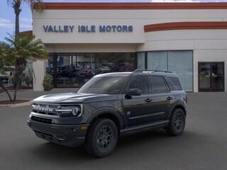 2021 Ford Bronco Sport Big Bend SUV 3FMCR9B60MRA97842