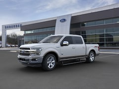 2020 Ford F-150 King Ranch Truck SuperCrew Cab 200906 in Waterford, MI