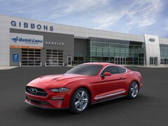 New 2020 Ford Mustang Ecoboost Premium Coupe for sale near Scranton, PA