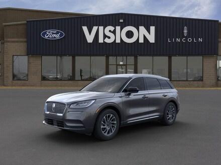 2020 Lincoln Corsair Standard All-wheel Drive