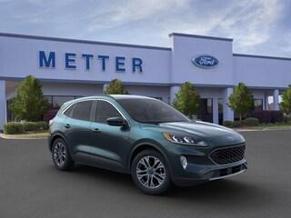 New 2020 Ford Escape SEL SUV for sale in Metter, GA