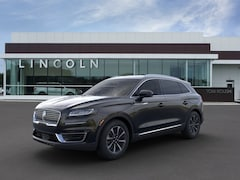 2020 Lincoln Nautilus Base AWD Base  SUV