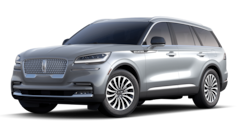New Lincoln Models 2021 Lincoln Aviator Reserve SUV in Randolph, NJ