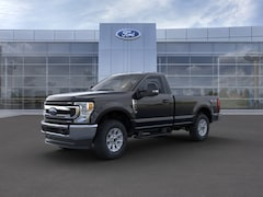 New 2020 Ford Superduty STX Truck 1FTRF3BNXLEC38588 in Rochester, New York, at West Herr Ford of Rochester