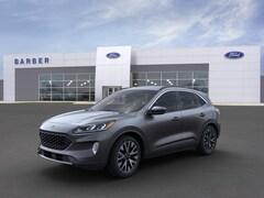 For Sale 2020 Ford Escape SEL SUV Holland MI