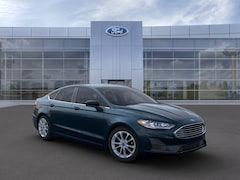 New 2020 Ford Fusion SE Sedan For Sale in Wayland, MI