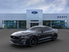 New 2020 Ford Mustang GT Premium Coupe in Holly, MI