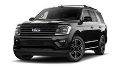 New 2021 Ford Expedition Limited SUV For Sale in Carthage, TX