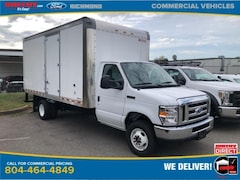New 2019 Ford E-450 Cutaway Base Truck Marlow Heights MD