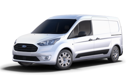 Featured New 2019 Ford Transit Connect XLT Van Cargo Van for Sale in Hempstead, NY