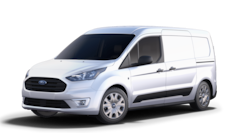 New 2019 Ford Transit Connect XLT Van Cargo Van in Jamestown, NY