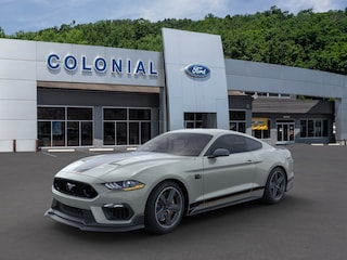 2021 Ford Mustang Mach 1 Coupe in Danbury, CT