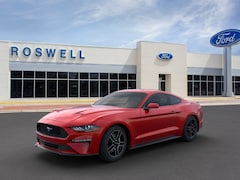 New 2020 Ford Mustang Ecoboost Coupe For Sale in Roswell, NM