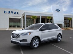 2020 Ford Edge SE SUV for sale in Jacksonville at Duval Ford