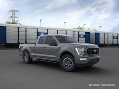 New 2021 Ford F-150 XL Truck FAF210292 in Getzville, NY