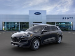 New 2021 Ford Escape SE SUV for sale in Holly, MI