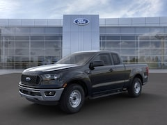 New 2020 Ford Ranger XL Truck in Mahwah