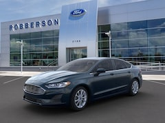 New 2020 Ford Fusion SE Sedan for Sale in Bend, OR