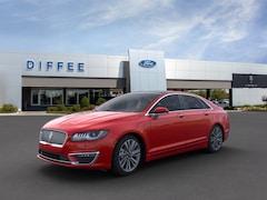 New 2020 Lincoln MKZ Reserve I Car in El Reno, OK