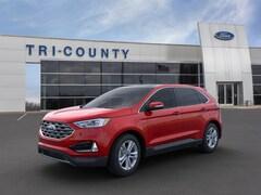 2020 Ford Edge SEL Sport Utility For Sale in Buckner, KY