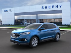 New 2020 Ford Edge SEL SUV for sale near you in Richmond, VA