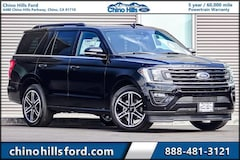 New 2020 Ford Expedition Limited SUV for sale in Chino, CA