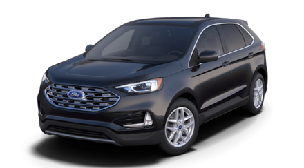 Featured New 2021 Ford Edge SUV for Sale in Hempstead, NY