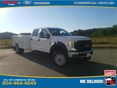 New 2020 Ford F-450 Chassis XL Truck Crew Cab Springfield, VA