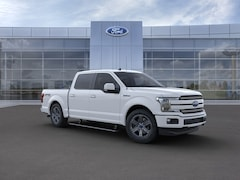 New 2020 Ford F-150 Lariat Truck FAF201980 in Getzville, NY