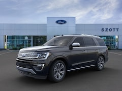 New 2020 Ford Expedition Platinum SUV 1FMJU1MT9LEA05848 in Holly, MI