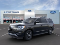 New 2020 Ford Expedition Max XLT SUV 1FMJK1JT7LEA70059 in Long Island
