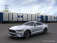 2020 Ford Mustang EcoBoost Coupe near Boston